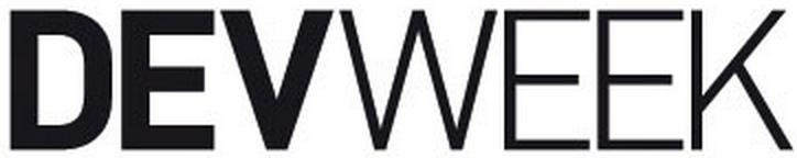 DevWeekLogo